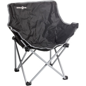 Brunner Action Allround Camping zitmeubel, black